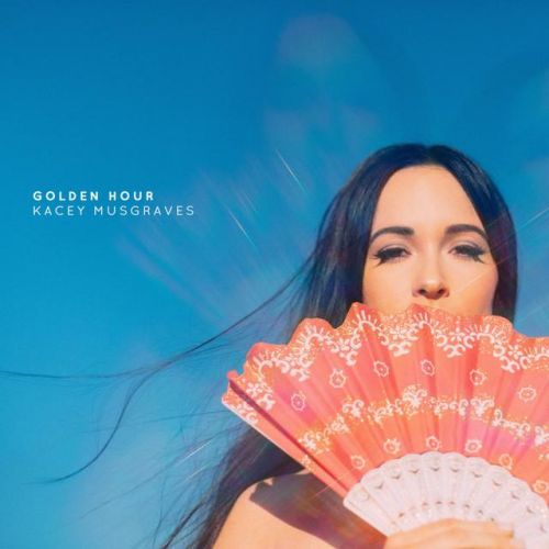 """Kacey Musgraves details new album, shares """"Space Cowboy"""" and """"Butterflies"""": Stream"""