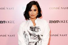 From 'Camp Rock' to Luis Fonsi Collaborations, Here Are 7 Times Demi Lovato Sang in Spanish