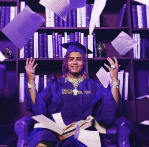 Lil Pump drops new album Harverd Dropout: Stream
