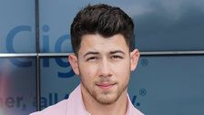 Nick Jonas On Marriage, Mental Health And The Big Jonas Brothers Reunion