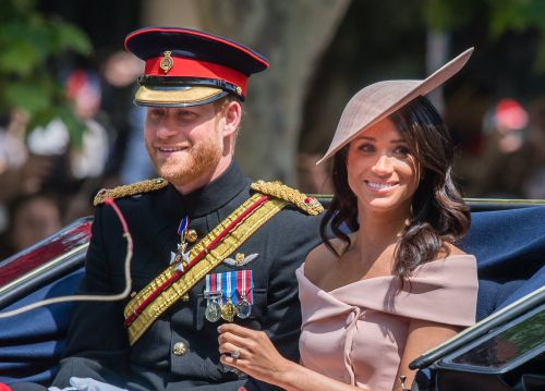Prince Harry and Meghan Markle's Baby Won't Have a Royal Title Unless This Happens