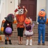 Traditional Trick-or-Treating Is Too Risky Amid COVID-19, According to the CDC