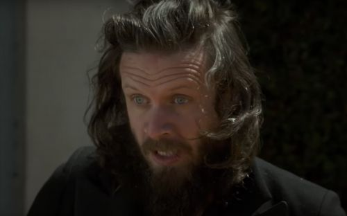 """Father John Misty Can't Stop Dying in the New """"Mr. Tillman"""" Video"""