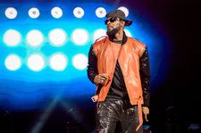 Judge Limits Access To R. Kelly's Chicago Recording Studio