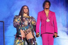 Beyoncé and Tina Knowles Shower JAY-Z With Love On His 49th Birthday