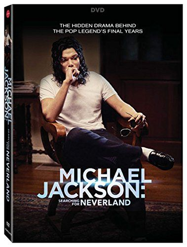 DVD Review: Michael Jackson: Searching for Neverland