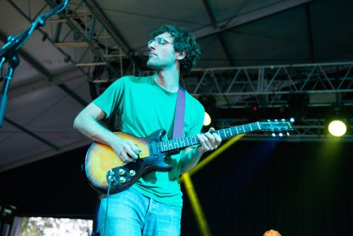 Matt Mondanile Responds to Sexual Misconduct Allegations