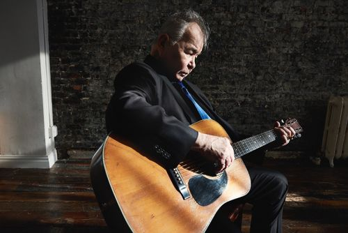 John Prine Carves Out Another Knotty Winner with 'The Tree of Forgiveness'
