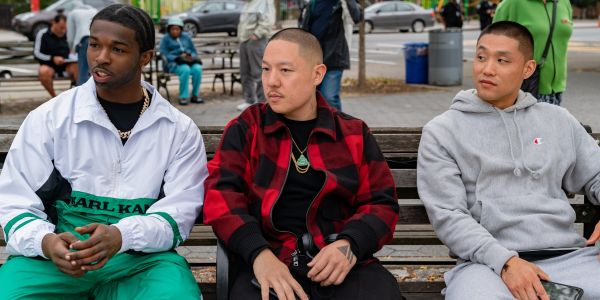Watch Pop Smoke In The Trailer For Eddie Huang's Directorial Debut Boogie