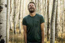 Here Are the Lyrics to Dierks Bentley's 'Living'