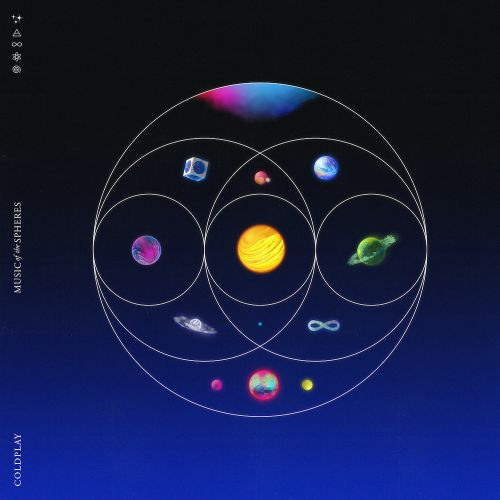 Coldplay Announce New Album Music Of The Spheres Produced By Max Martin