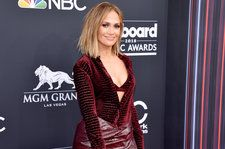 Jennifer Lopez on Working With Cardi B, Why Janet Jackson Is an Idol at Billboard Music Awards: Watch