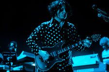 Watch Jack White Rip Through 'Catch Hell Blues' & 'Love Interruption' at Lollapalooza 2018