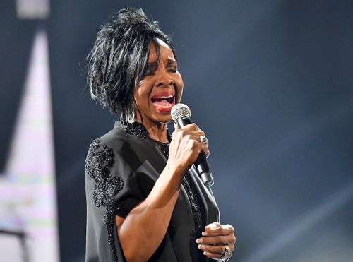 Gladys Knight Will Sing The National Anthem At The Super Bowl, Addresses Kaepernick Controversy In A Statement