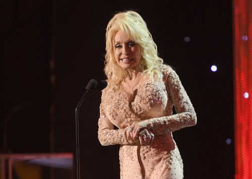 MusiCares' Dolly Parton Tribute Concert Lines Up Chris Stapleton, Shawn Mendes, Pink, Mark Ronson, & More