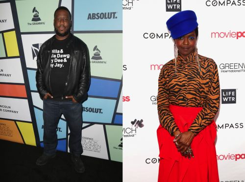 Robert Glasper Accuses Lauryn Hill Of Stealing Music, Mistreating Band