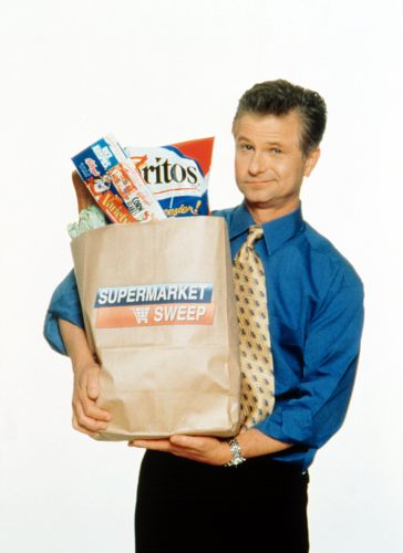Supermarket Sweep, One of the Most Important Game Shows Ever, Is Now on Netflix