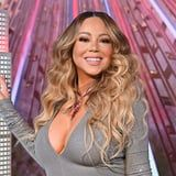 "Mariah Carey Announced Her ""Unfiltered"" Memoir Will Release in September"