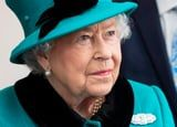 This Could Be the Reason Why Queen Elizabeth II Isn't in the New Royal Family Portraits