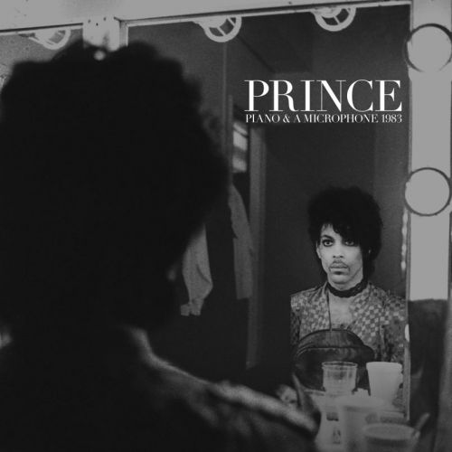 Posthumous Prince album, Piano & A Microphone 1983, has arrived: Stream