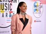 Tracee Ellis Ross Turned the AMAs Into Her Own Epic Runway