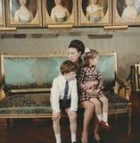 Who Are Princess Margaret's Children? Get to Know Her Under-the-Radar Royal Offspring