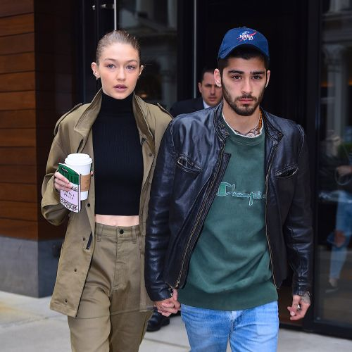 "Gigi Hadid and Zayn Malik Reportedly Break Up Again: ""It's Over For Now"""