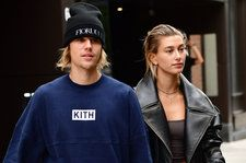 Alec Baldwin Says Justin Bieber & Hailey Baldwin 'Just Went Off and Got Married'