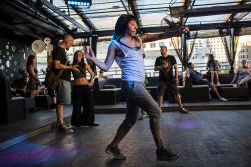 Report: Two popular Austin dance clubs were suddenly shuttered last month