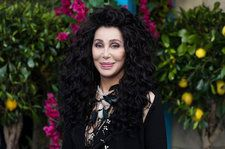 Cher Reveals She Wants to Duet With Adele and Pink, But 'Not Madonna' On 'Ellen': Watch