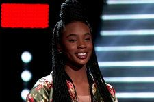 Kennedy Holmes, 13, Covers Adele For 'The Voice' Audition and Gets Four Turns: Watch