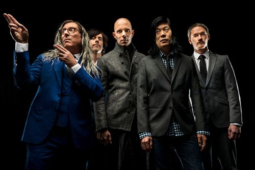 A Perfect Circle to play Austin this fall