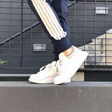 The Ridiculously Cheap, Easy Trick That's Kept My Year-Old White Sneakers Looking New