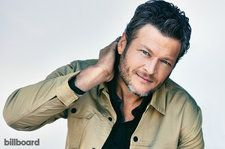 Blake Shelton Extends Friends and Heroes Tour, Drops New Song 'Jesus Got a Tight Grip'