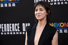Charlotte Gainsbourg Performs Piano Rendition of Kanye West's 'Runaway': Watch