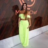 Gaby Espino Is Excited to Bring Back This Family Tradition Thanks to MasterChef Latino