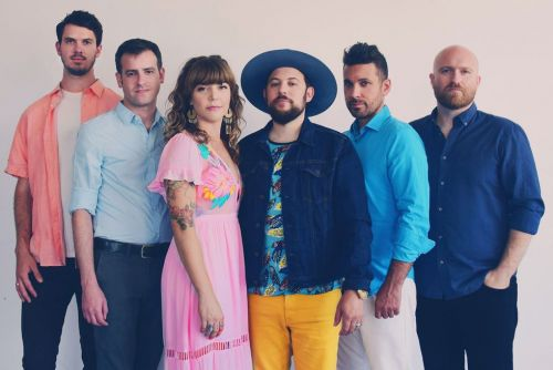 "Dustbowl Revival's ""Quarantine Queen"" Is a Cheeky Reproach of COVID-19"
