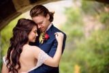Real-Life Disneyland Belle Marries Her Prince in This Beauty and the Beast Shoot