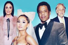 Grammys Preview: What's At Stake For Ariana Grande, JAY-Z and More
