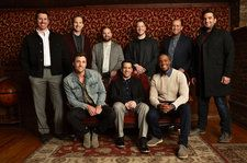 Straight No Chaser Kick it Old School With New Cover Medley: Exclusive