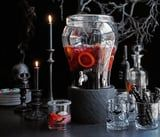 These 17 Spooky Pieces Will Give Your Space a Dramatic Upgrade