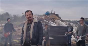 Casting Crowns Releases 'Only Jesus' Album
