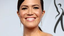 Mandy Moore Ready To Return To Music Following Ryan Adams Allegations