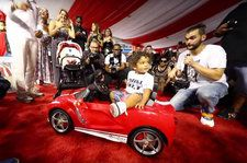 DJ Khaled Throws Epic 2nd Birthday Party For Asahd in Miami, Launches New Charity Initiative: Watch