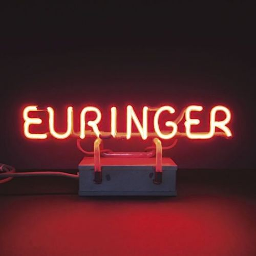 """Euringer - """"The Medicine Does Not Control Me"""""""