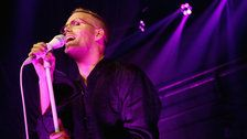 Pop Music's Justin Tranter Wants To Inspire Change One Song At A Time