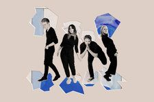 Yumi Zouma Stay Connected On 'EP III': Exclusive