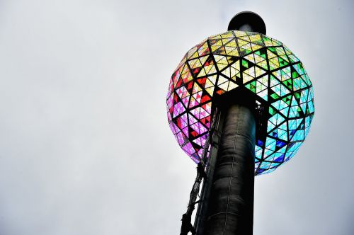 Times Square's Big New Year's Eve Bash Will Be Scaled Back This Year With a Virtual Ball Drop