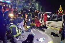 Club Owners Being Investigated Over Fatal Italian Concert Stampede