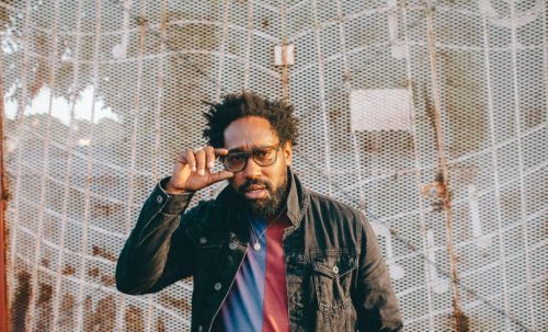PJ Morton and the Transcendental Experience of the More Gumbo Tour